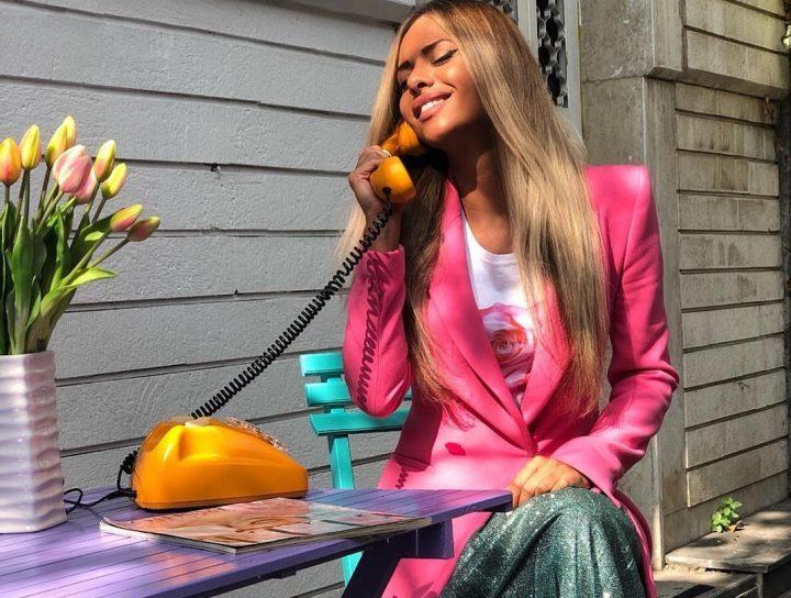 Hana Olajić: Sama diktiram modne trendove!