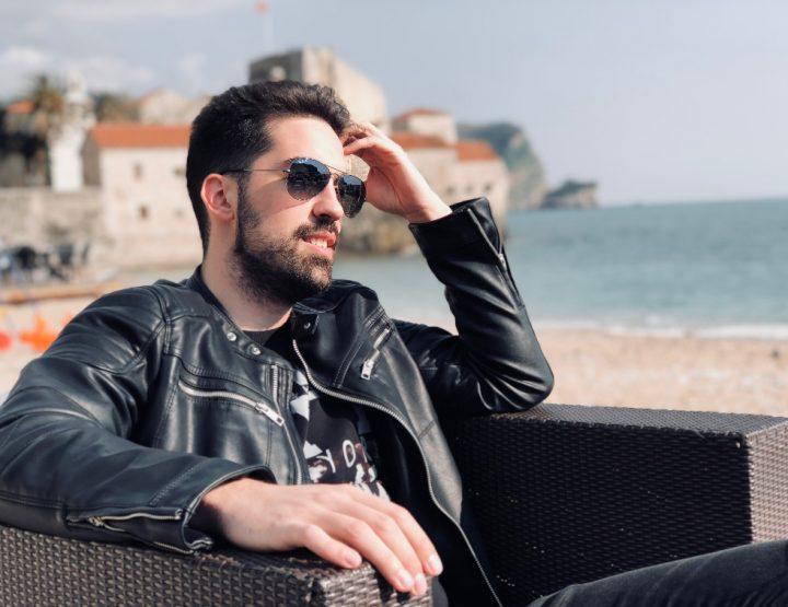 DRUM - ZOOM: Marko Gardašević
