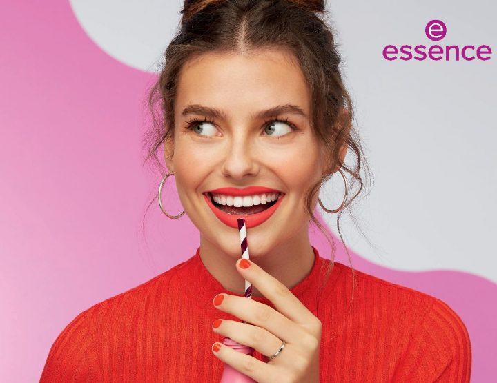 Kreirajte svoj look za Dan zaljubljenih uz essence proizvode!
