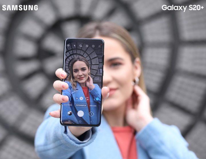 Počinje zvanična prodaja: Od sjutra Samsung Galaxy S20 serija dostupna u Crnoj Gori