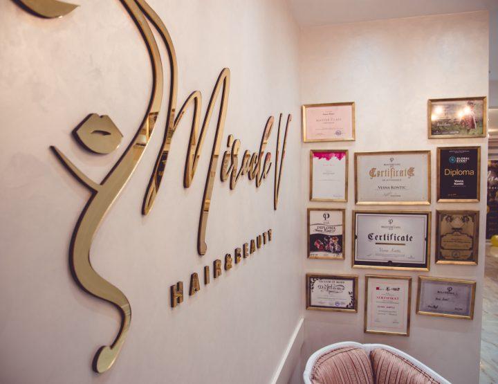 U Budvi otvoren luksuzni salon
