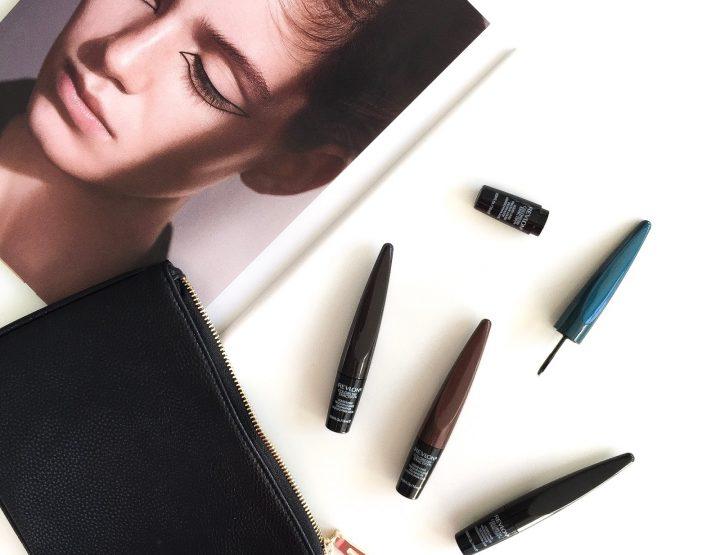 Make - up inovacija: Revlon Colorstay Exactify ajlajner