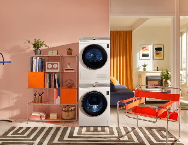 Uživajte u besprekorno čistom domu uz sjajne Samsung popuste