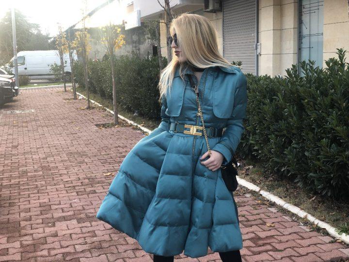 DRUM - ZOOM: Kristina Vujačić