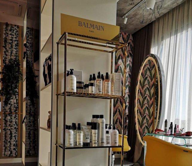 Sophie's Beauty Line top 5: Balmain proizvodi za kosu