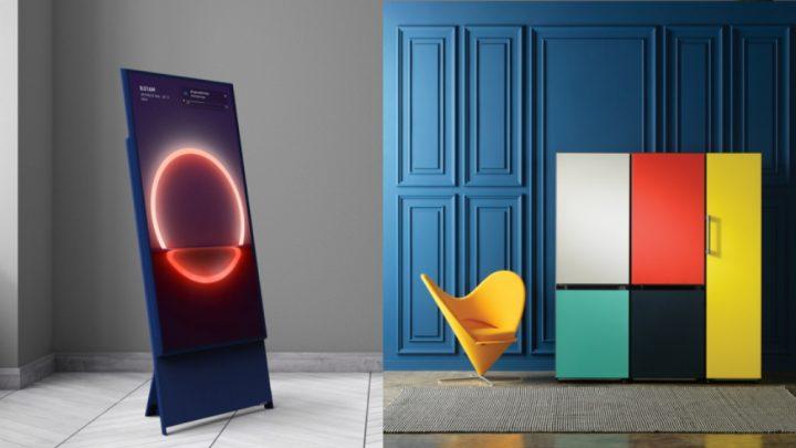Prvi rotirajući televizor na svijetu je stigao na domaće tržište: Samsung The Sero!