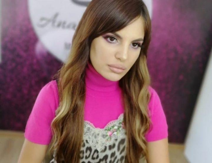 Minimalistički make - up: glavni jesenji trend