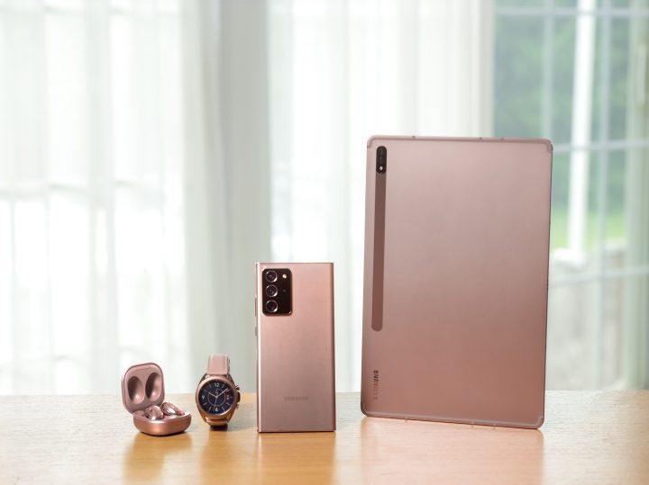 Samsung predstavio pet novih, moćnih Galaxy uređaja!
