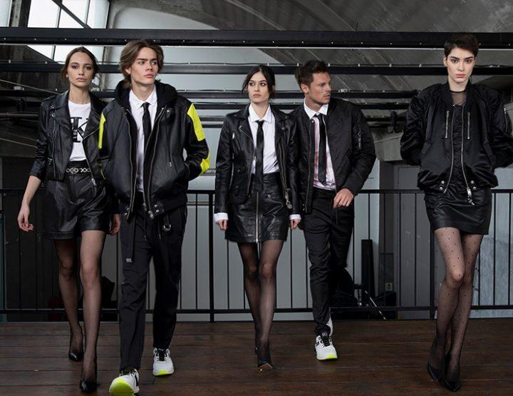 """The power of tribes"": Nova kampanja ""Fashion&Friends"""