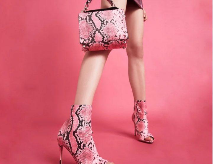 Pink cipele za trendi ljeto!