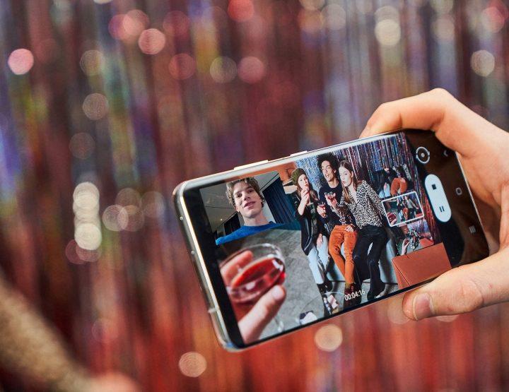 Najnoviji pametni telefoni iz Samsung Galaxy S21 serije uskoro i u Crnoj Gori!