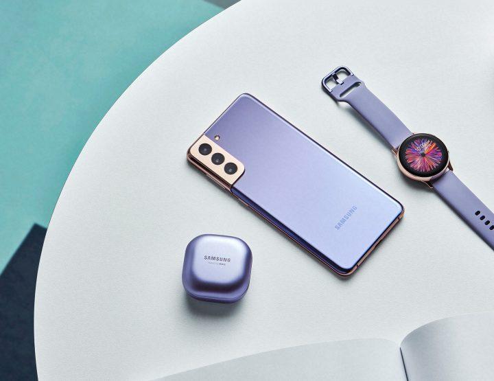 Samsung Galaxy S21: Epsko iskustvo pametnog telefona!