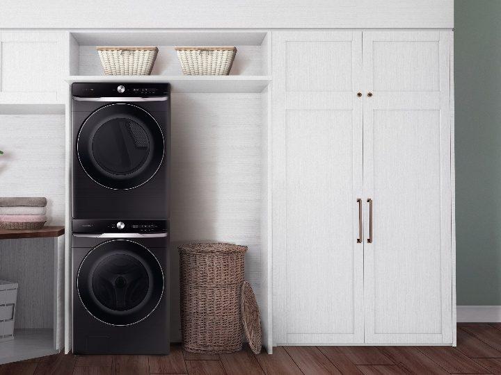 Lakše i efikasnije pranje i sušenje veša uz najnaprednije Samsung pametne mašine