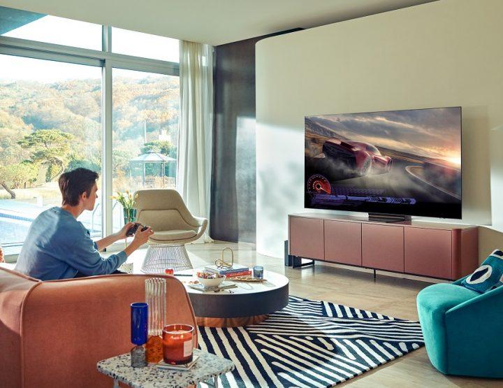 Počinje prodaja Samsung Neo QLED 2021 televizora u Crnoj Gori