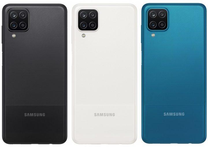 Samsung predstavio Galaxy A02s i A12: premium telefoni po odlicnim cijenama
