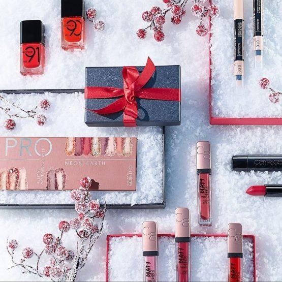 CATRICE make-up za zimu: Najbolji kvalitet po najboljoj cijeni!