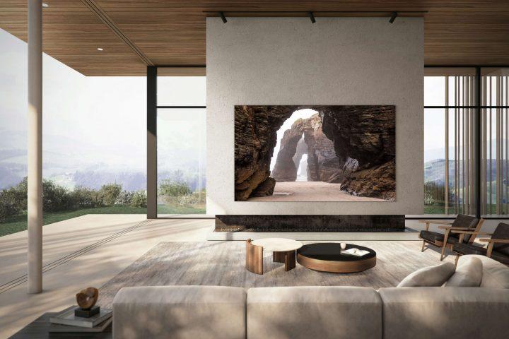Samsung predstavio Neo QLED, MicroLED i Lifestyle liniju televizora u susret sajmu CES 2021